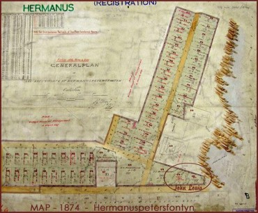 hermanus1874-map