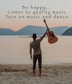 music-happy