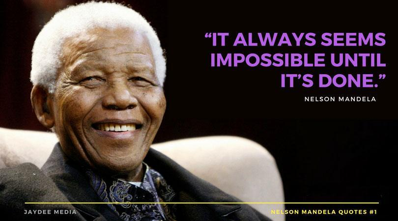 Nelson Mandela Quotes FB 2