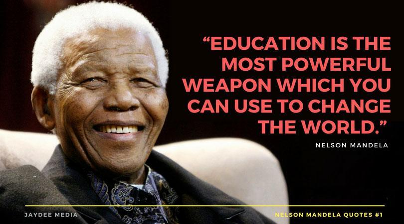 Nelson Mandela Quotes FB 3