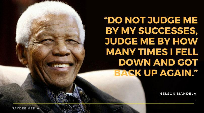 Nelson Mandela Quotes FB 5