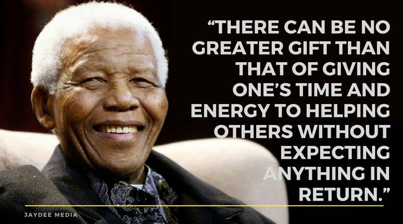 Nelson Mandela Quotes FB 6
