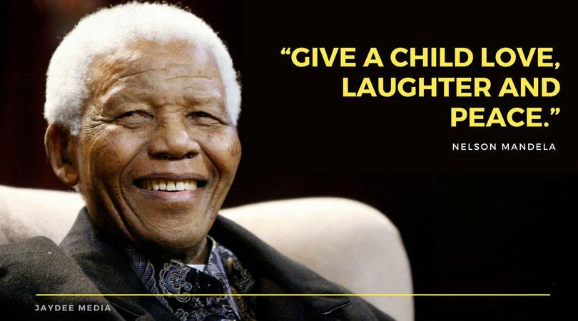 Nelson Mandela Quotes FB 9