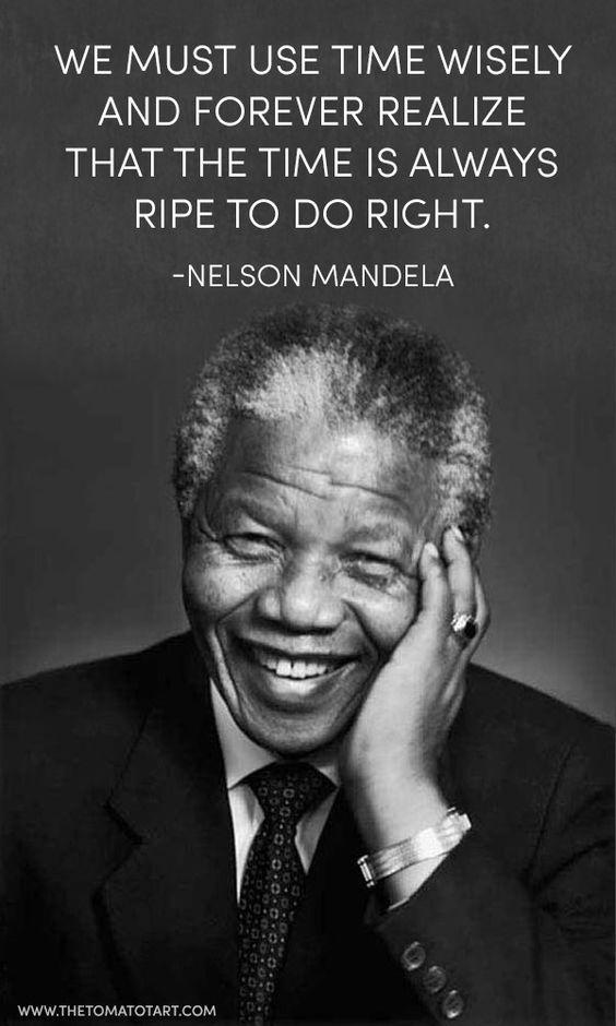 My Top 10 Nelson Mandelas Quotes In 2018 Hermanus Online Travel