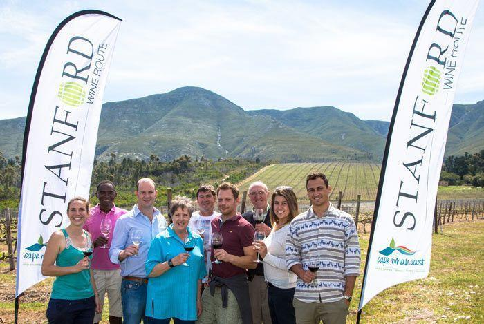 StanfordWineRoute launch