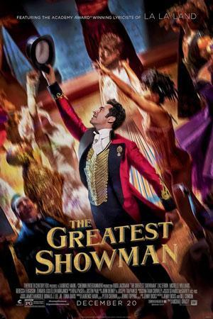 the greatest showman on earth300