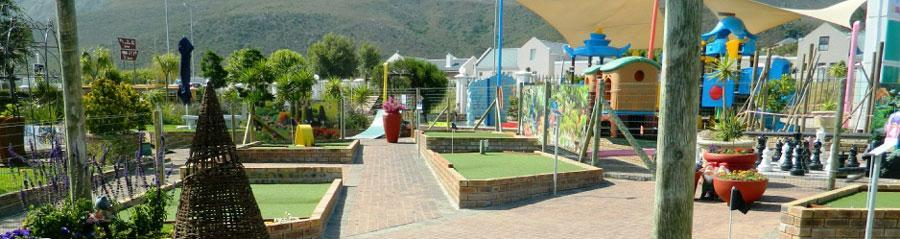Hermanus children activities banner