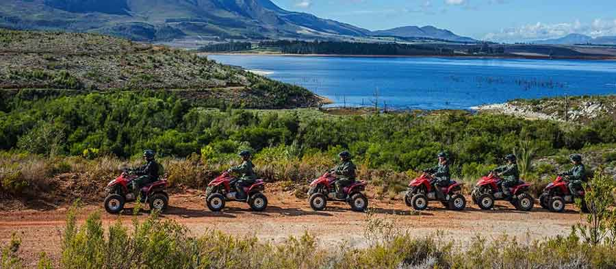 Hermanus Quad bike 900 x400