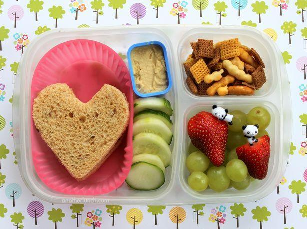 back to school kids school lunch box flickrMelissa