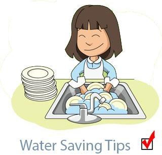 safe water dishes