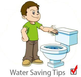 safe water toilet