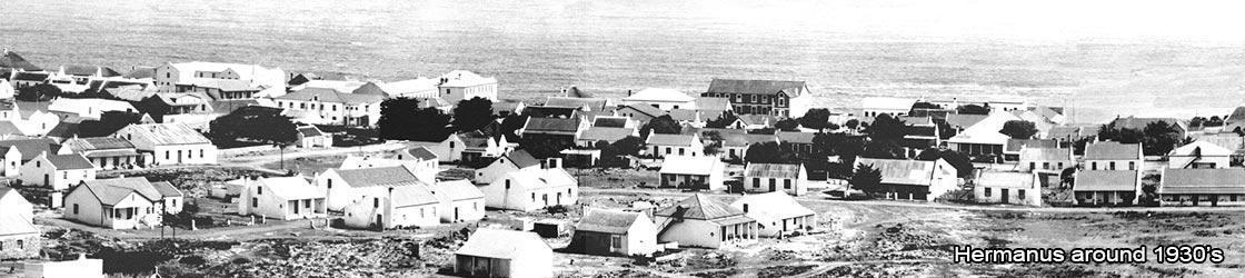 hermanus history header