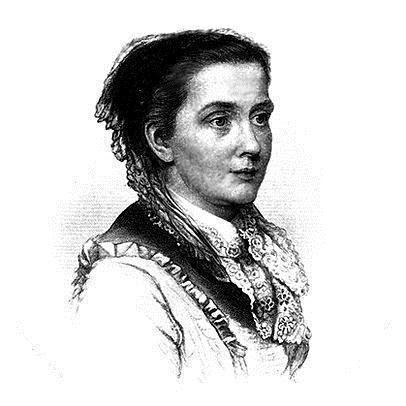 Julia Ward Howe Copy