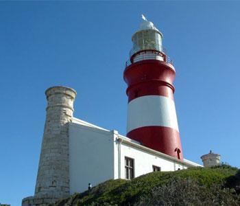 Agulhas Lighthouse 350x300