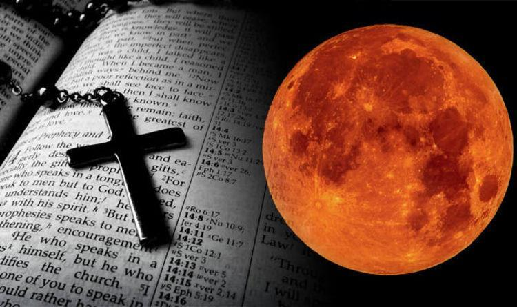 bloodmoon christianity