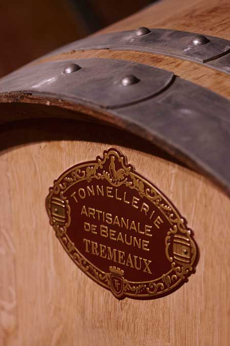 BOUCHARD BARREL DETAIL 2