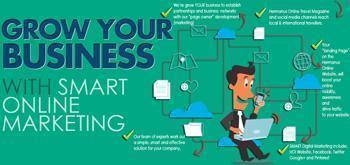 grow your business hermanus