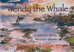 Wendy the Whale250