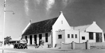 hermanus-station