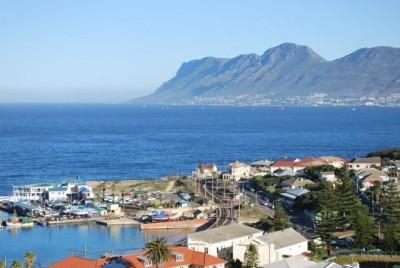Some interesting facts about South Africa's coastline...