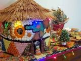 The Gingerbread House at The Marine Hermanus