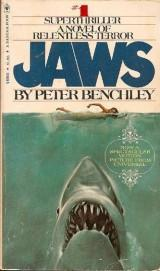 Author of 'Jaws,' regretted making the great white shark into a villain