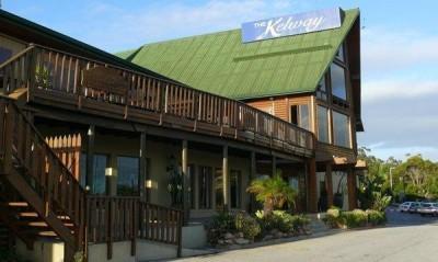 Kellway Hotel - Excellent Stay Over in Port Elizabeth