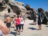 Early Saturday 6km hike to Sopiesklip, Grotto beach, in Hermanus