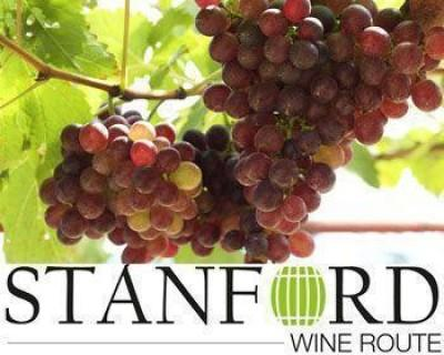 8 Wine farms and wineries along the Stanford Wine Route