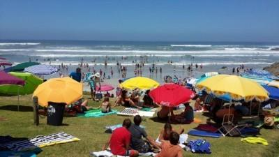 Photo Gallery of Voelklip Beach - Hermanus