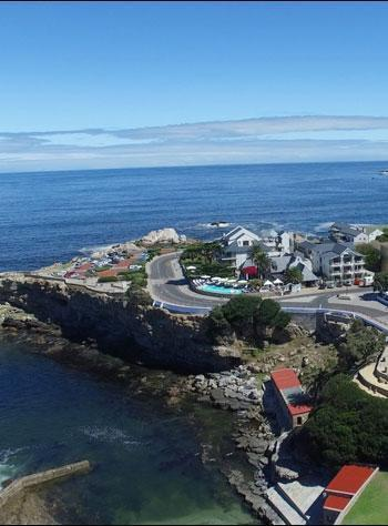 Hermanus, Aerial Photo Gallery