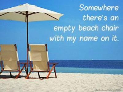 A collection of Sea and Beach Quotes