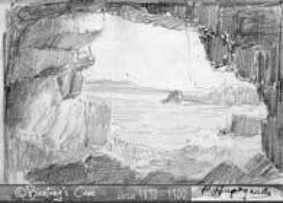 Bientang's Cave