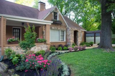 Ideas for adding curb appeal to your home