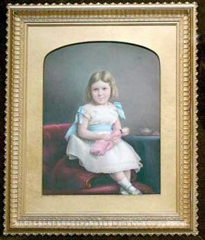 The Remarkable Miss Ella Gordon