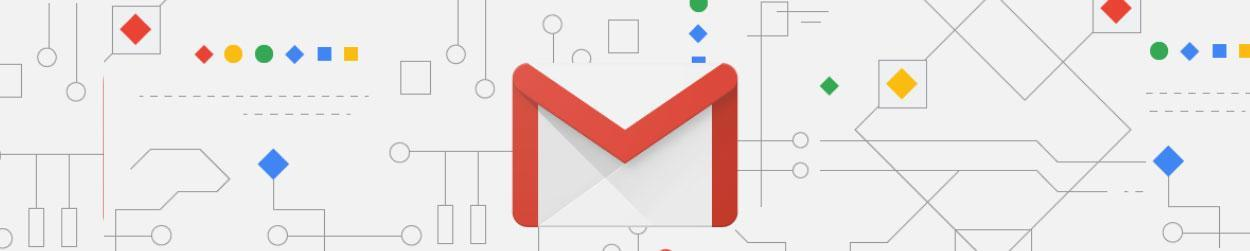 Google unveiled its new Gmail design on the 25th of April 2018, which features a modern and clean look.