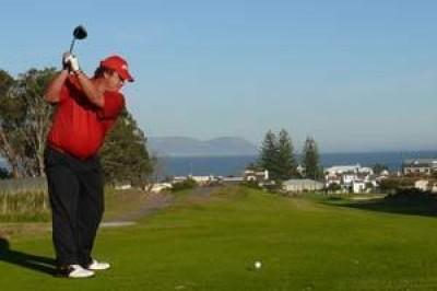 Playing Golf in Hermanus on a premier 27-hole golf course