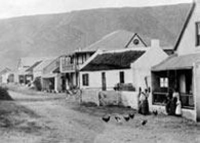 Hermanus and its History