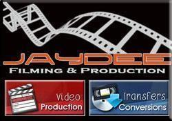 Video 2 DVD Service - Jaydee Media