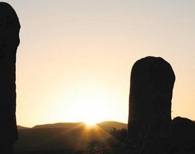 The Forgotten temples in the Karoo