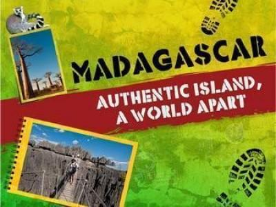 6 Cool Facts about Madagascar… authentic Island, a world apart