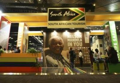 Africa's Travel Indaba 2018 gets a taste of Madiba Magic