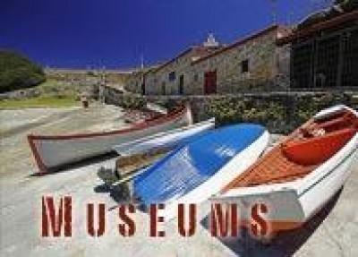 Visit one of the 3 Museums in Hermanus