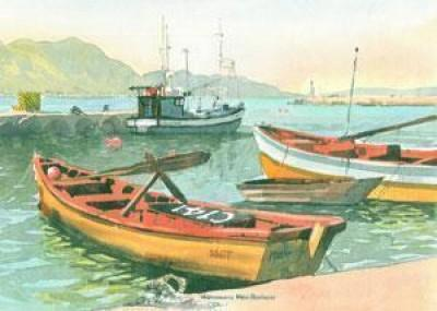 History of the Hermanus New Harbour