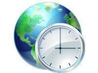SA Time Zone