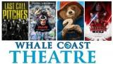 Whale Coast Mall Theatre in Hermanus Schedule - 29 December to 4 January 2018
