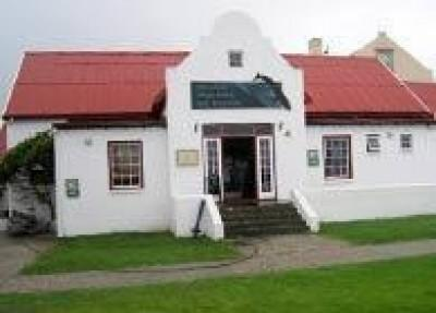 Whale Museum in Hermanus